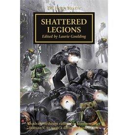 Games Workshop Shattered Legions (HB)