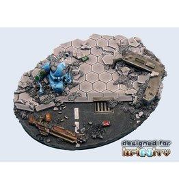 Micro Art Studio Urban Fight Bases Ellipse 120mm (1)