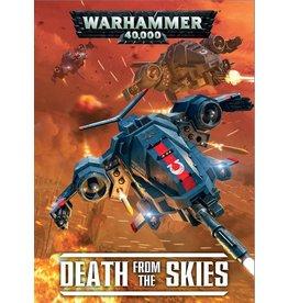 Games Workshop DEATH FROM THE SKIES (HB) (EN)