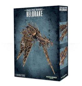 Games Workshop CHAOS SPACE MARINES HELDRAKE