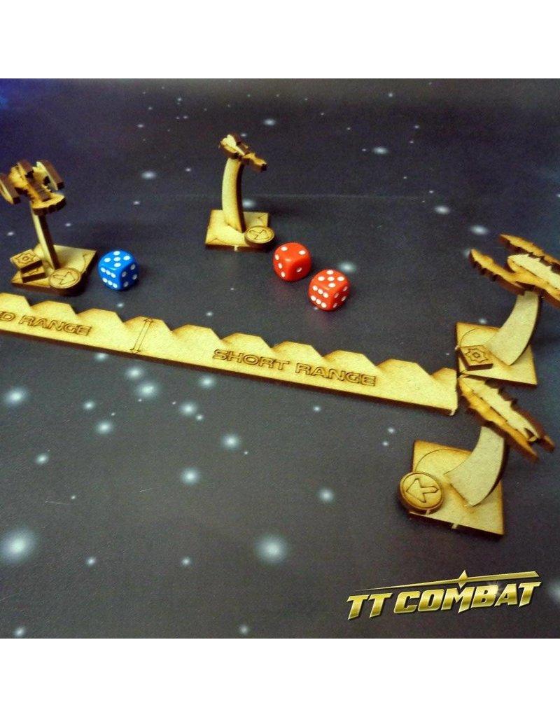 TT COMBAT Space Swarm Core Game Set