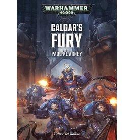 Games Workshop Calgar's Fury (HB)