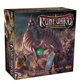 Fantasy Flight Games Runewars Miniatures Game Core Set