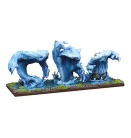 Mantic Games Water Elemental Regiment