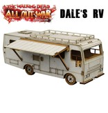 Mantic Games The Walking Dead: Dale's RV