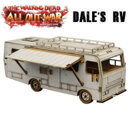 Mantic Games Dale's RV