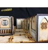 TT COMBAT Death Quadrant