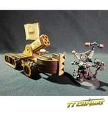 TT COMBAT Orc Guns