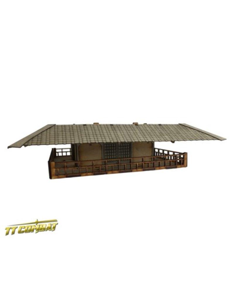 TT COMBAT Pagoda Extension