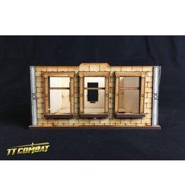 TT COMBAT Brownstone Extension