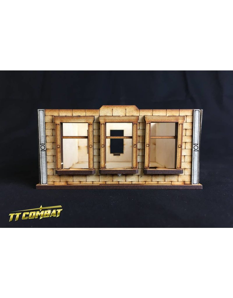 TT COMBAT Brownstone Extension