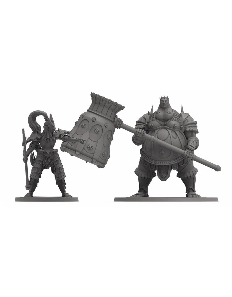 Steamforged Dark Souls - The Board Game