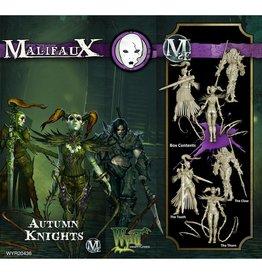 Wyrd Autumn Knights (3)