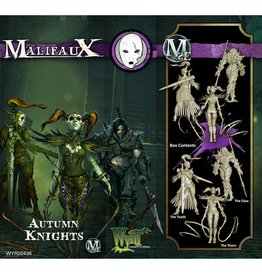 Wyrd Autumn Knights