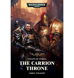 Games Workshop THE CARRION THRONE