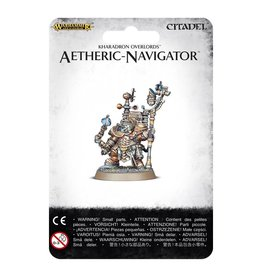 Games Workshop Aetheric-Navigator