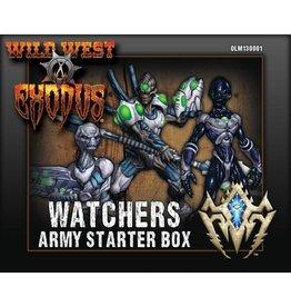 Warcradle Studios Watchers Starter Box