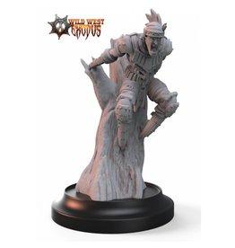 Warcradle Studios Treewalker (Sidekick)