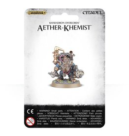 Games Workshop Aether-Khemist