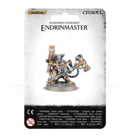 Games Workshop Endrinmaster