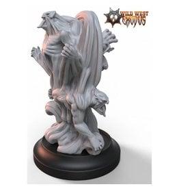 Warcradle Studios Spirit Apparition (Sidekick)