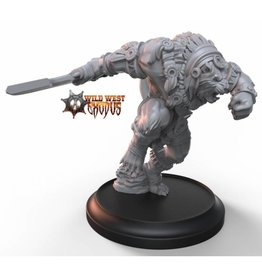 Warcradle Studios Irontooth (Boss)