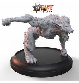 Warcradle Studios Sitting Bull (Alternate Sculpt) (Boss)