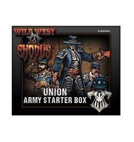 Warcradle Studios Union Starter Box