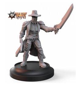 Warcradle Studios General Grant (Alternate Sculpt 2) Boss