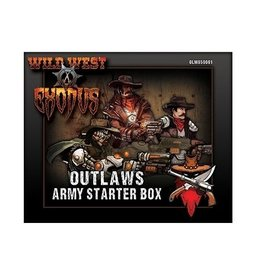 Warcradle Studios Outlaw Starter Box
