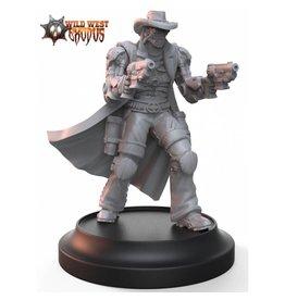 Warcradle Studios Jesse James (Boss)