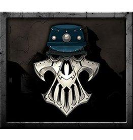 Warcradle Studios 2017 Union Faction Deck