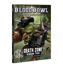 Games Workshop DEATH ZONE: SEASON 2! (EN) (SB)