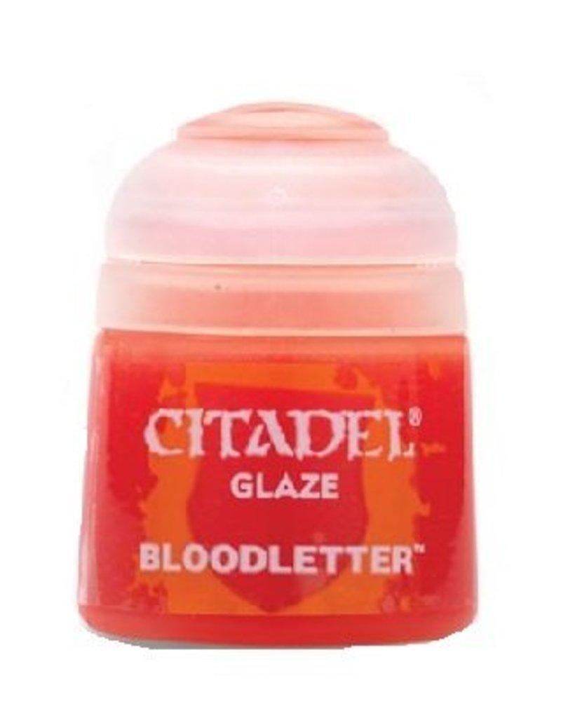 Citadel Glaze: Bloodletter 12ml