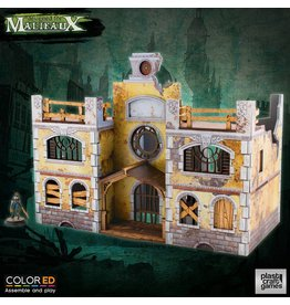 Plastcraft Sanitarium