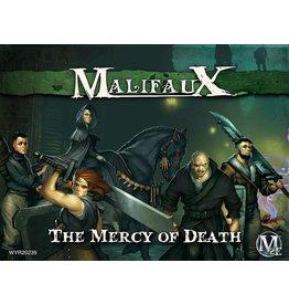 Wyrd The Mercy of Death - Reva crew box set