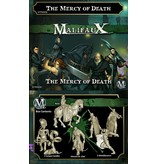 Wyrd Resurrectionists The Mercy of Death - Reva crew box set