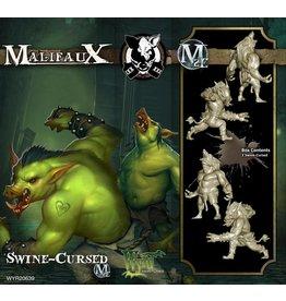 Wyrd Swine Cursed