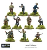 Warlord Games British LDV section