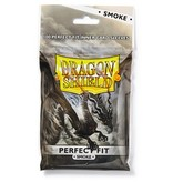 ARCANE TINMEN Dragon Shield Sleeves Perfect Fit Smoke Card Sleeves (100)