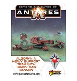 Warlord Games Algoryn Heavy Mag Cannon