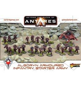 Warlord Games Algoryn Starter Army