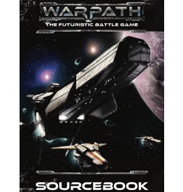 Mantic Games Warpath Sourcebook
