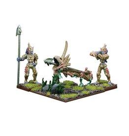 Mantic Games Naiad Leviathan's Bane