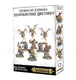 Games Workshop Hammerstrike Brethren