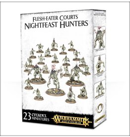 Games Workshop Nightfeast Hunters