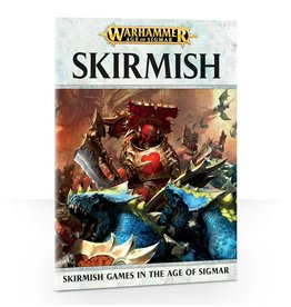 Games Workshop Age Of Sigmar: Skirmish (SB)