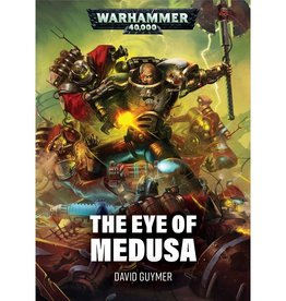 Games Workshop The Eye Of Medusa (HB)
