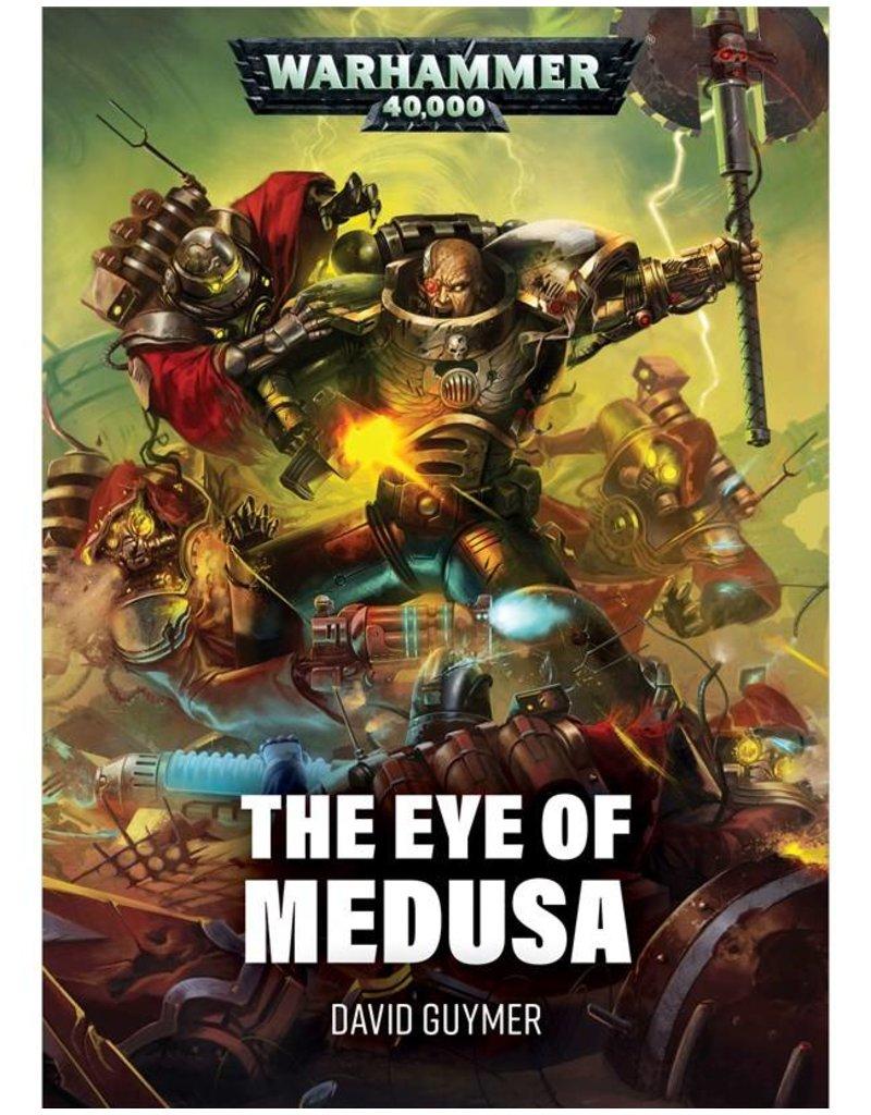 Games Workshop The Eye Of Medusa (HB) (EN)