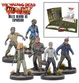 Mantic Games The Walking Dead: Miles Behind Us Expansion
